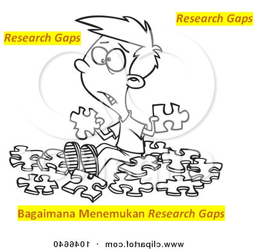research gaps